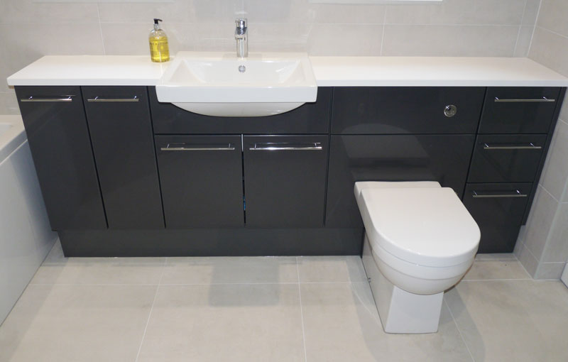 Utopia-fitted-bathroom-furniture-dark-gloss-grey