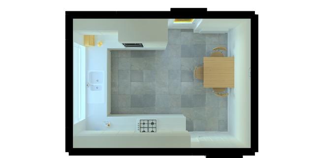 kitchen-floorplan